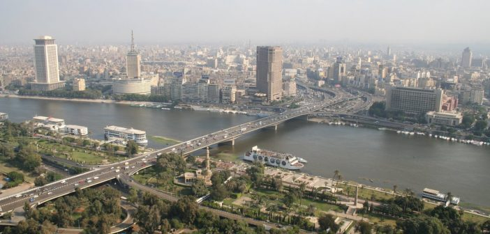 Why my startup scene is better than yours: Egypt