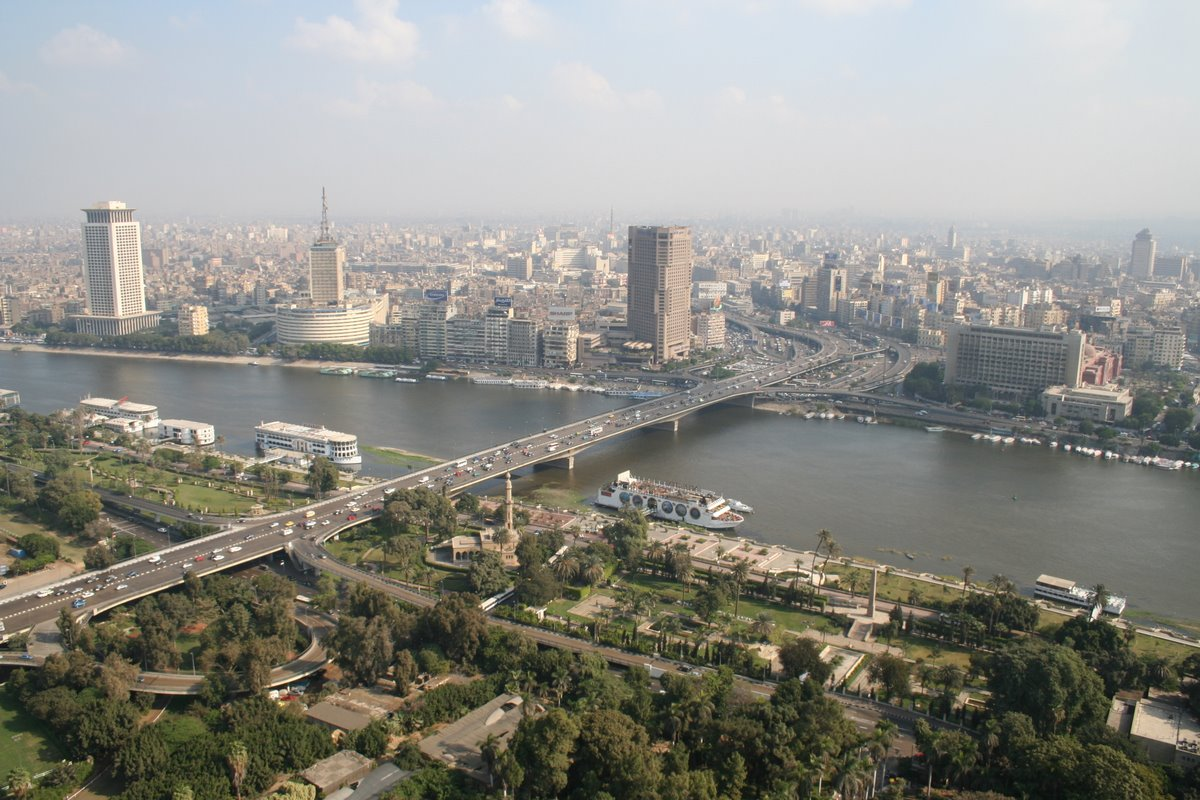 UofCanada, DMZ launch incubator programme for scalable Cairo-based startups - Disrupt Africa