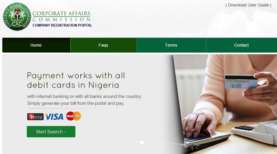 nigerian visa online