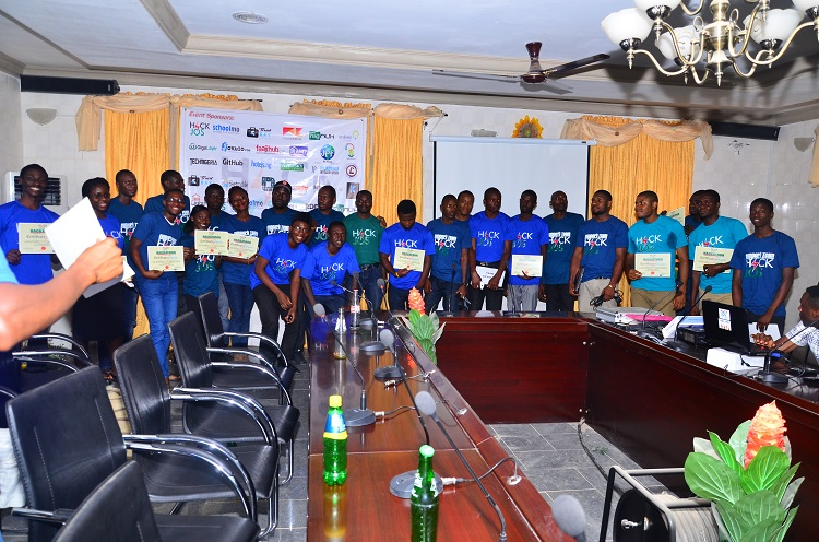 Mobile Based GSM Home Automation System Wins HackJos