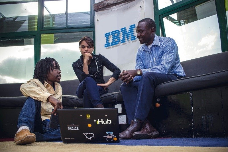 IBM launches Africa's first Collaborative Innovation