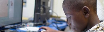 Africa getting impatient for the dawn of e-learning era