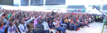 21,000 youth attend Safaricom Blaze entrepreneurship events