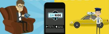 Ethiopian startup behind ZayRide taxi app secures seed funding