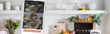 SA food delivery startup UCOOK partners WeChat for mobile payments
