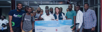 These 10 startups are pitching at Seedstars Accra today