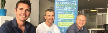 SA's Simply rolls out group life insurance product