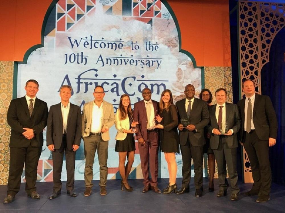 Orange Social Entrepreneur Prize winners announced