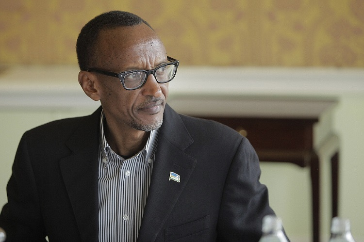 Kagame to headline Young Entrepreneurship Day at Africa 2017