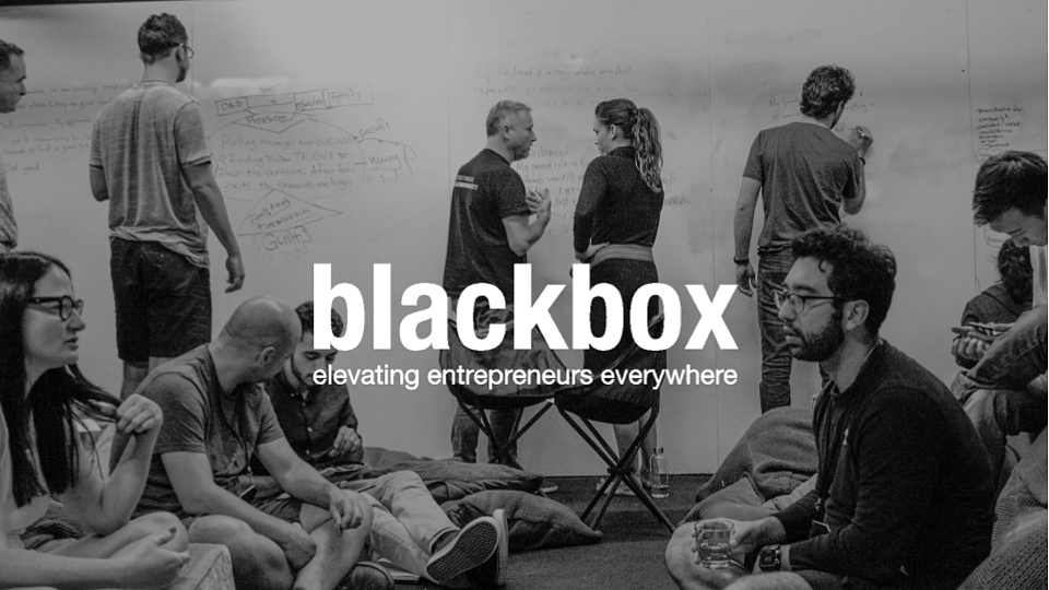 4 African startups selected for Blackbox Connect