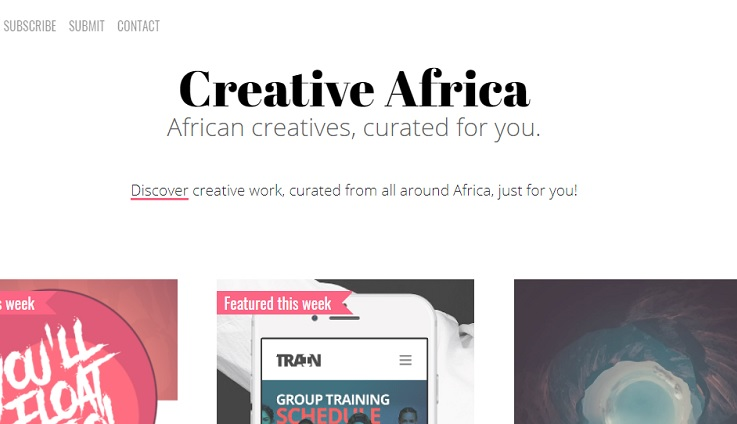 Moroccan startup launches to showcase African creativity