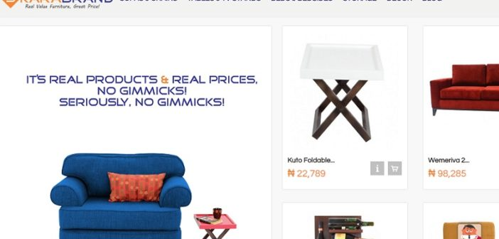 Nigeria's Skarabrand hits 1,000 items sold in 11 cities