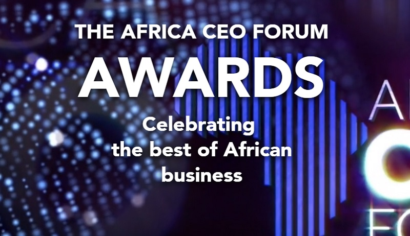 5 startups to compete for Africa CEO Forum award