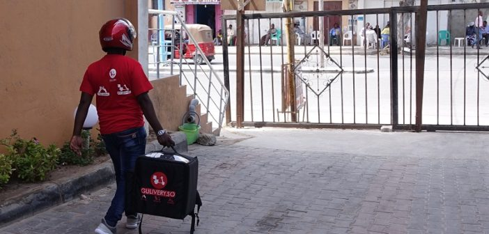 Online delivery startup Gulivery scales across Somalia