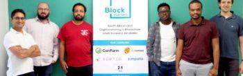 Zimbabwean crypto exchange Golix expands to SA