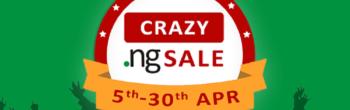 Nigeria's DomainKing.NG announces Crazy Discounts on .NG domains