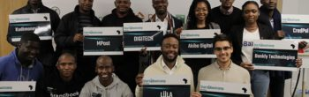 10 African startups selected for Startupbootcamp accelerator