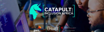 CATAPULT: Inclusion Africa – Bootcamp for 12 Inclusive Fintech Companies