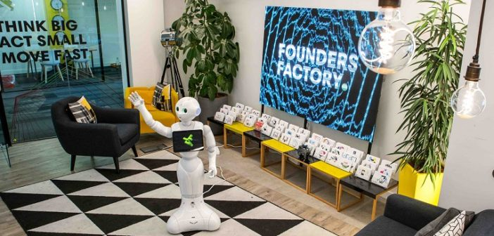 Applications open for Founders Factory Africa accelerator