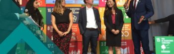 Driving Innovation 3.0 To Advance The Sustainable Development Goals