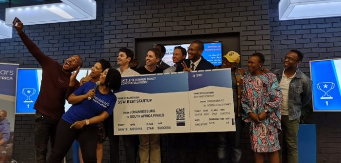 3 Joburg startups win places at Seedstars SA final