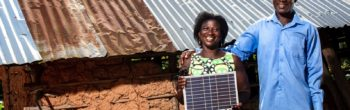 PAYG solar company PEG Africa's new round takes total funding to $50m