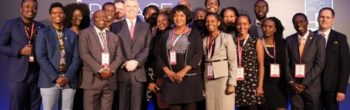 Tech solutions place well at annual Pitch@Palace Africa