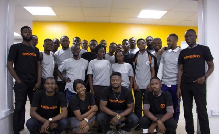 Techpreneurship training programme Semicolon launches in Lagos
