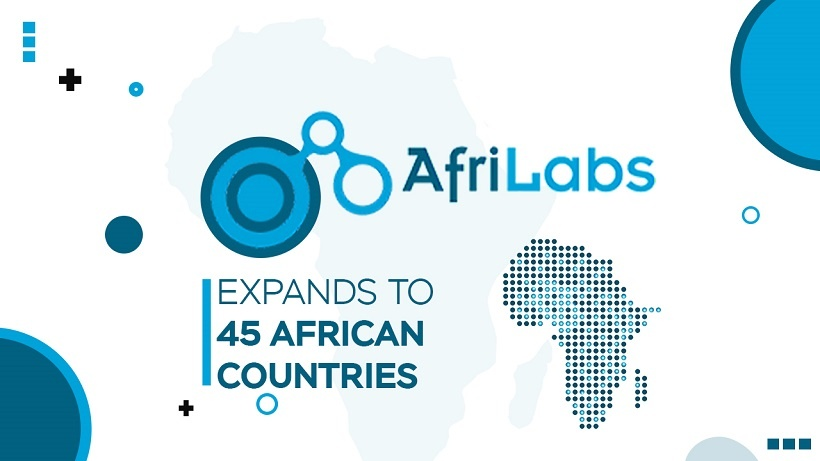 AfriLabs adds 27 new hubs as network now reaches 45 African countries