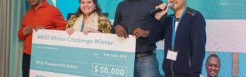 Meet the MEST Africa Challenge national winners, so far