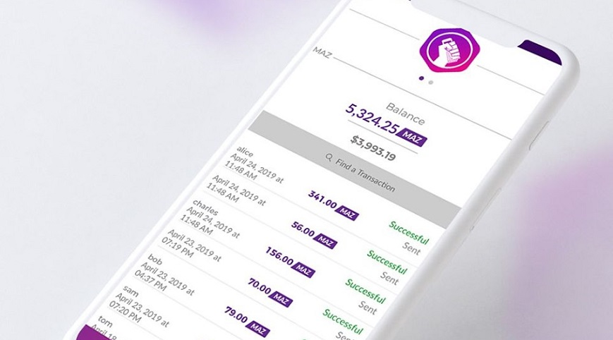 crypto money app