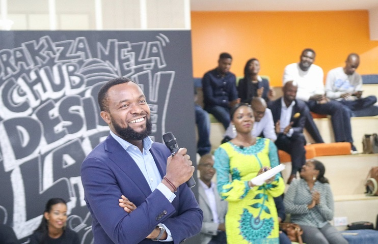 CcHub's Growth Capital fund raising $60m to invest across Africa - Disrupt Africa