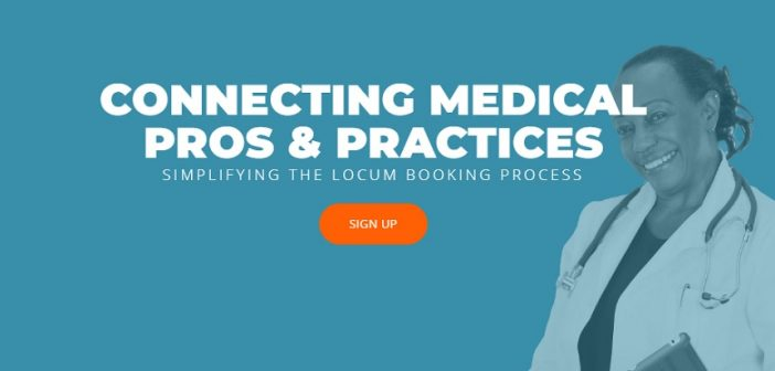 SA's LocumBase connects freelance medical professionals with practices