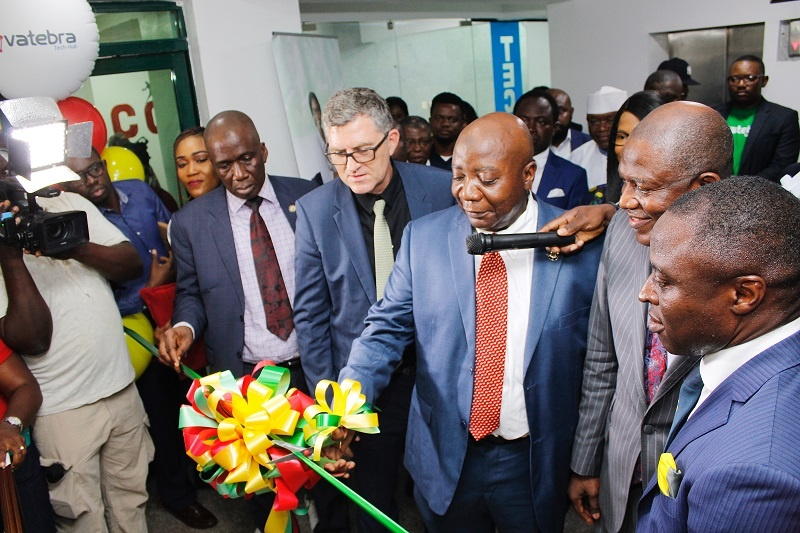 Nigeria's Bank of Industry launches Lagos tech hub to promote youth entrepreneurship - Disrupt Africa