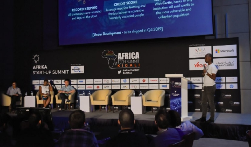 Disrupt Africa to again power Africa Startup Summit in Kigali - Disrupt Africa