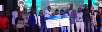 E-health startup Teheca named winner of Seedstars Ugandan event