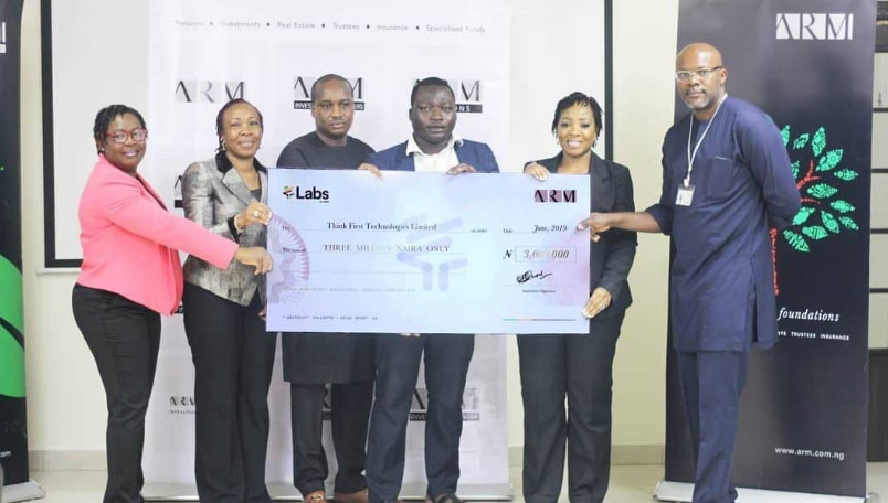 """Applications open for """"Labs by ARM"""" fintech programme in Nigeria - Disrupt Africa"""