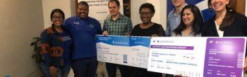 Fintech startup Vectra named winner of Seedstars Cape Town