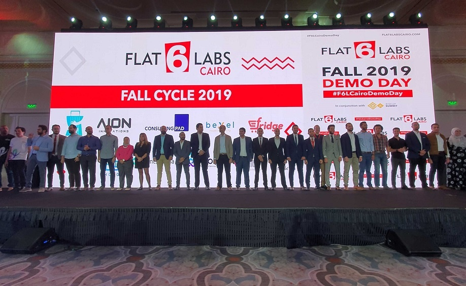 Photo of 8 Egyptian startups selected for Flat6Labs Cairo accelerator