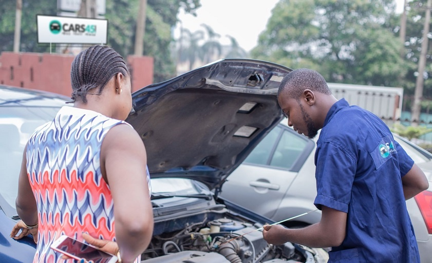 Nigerian auto-trading platform Cars45 expands to Ghana, Kenya - Disrupt Africa