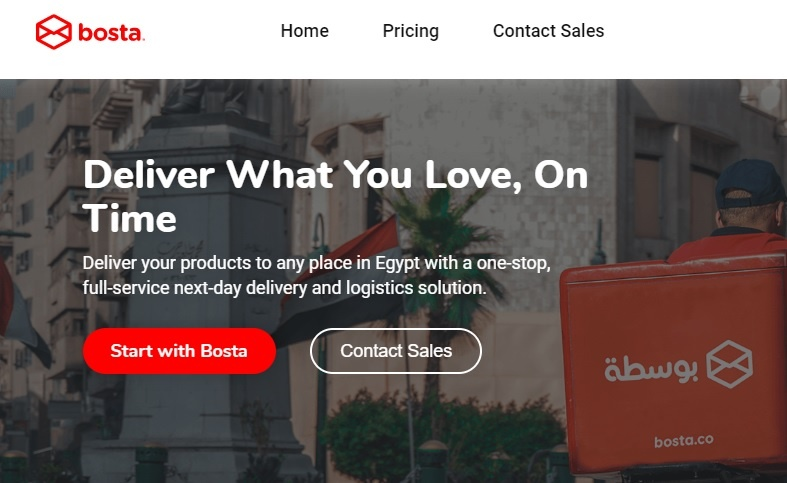 Egyptian logistics startup Bosta secures 7-figure Series A funding - Disrupt Africa