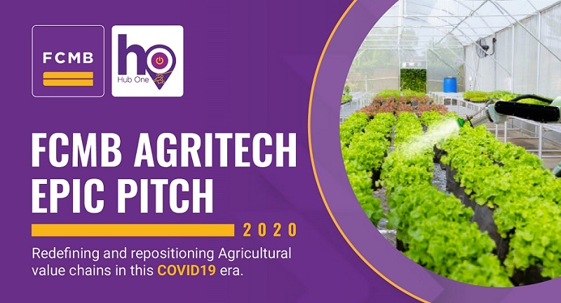 6 Nigerian agri-tech startups to compete for FCMB funding, support - Disrupt Africa