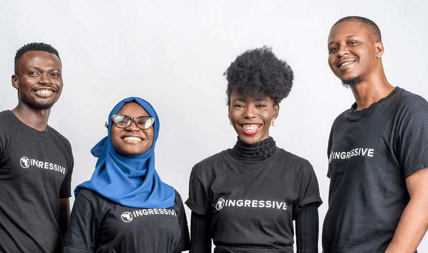 Photo of VC firm Ingressive launches non-profit arm to empower African youth – Disrupt Africa | Disrupt Africa