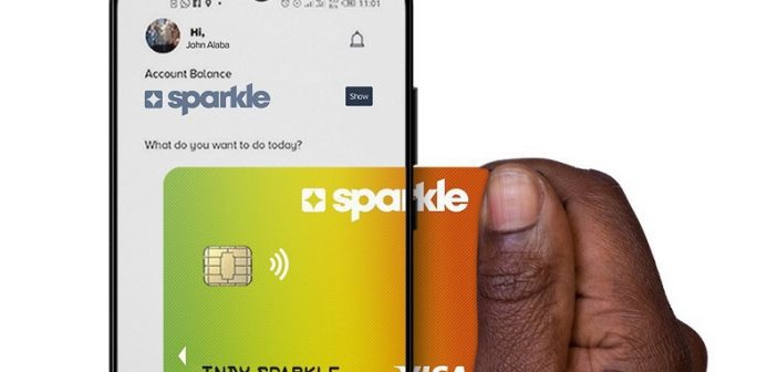 Nigerian digital bank Sparkle raises $3.1m seed round to help it scale