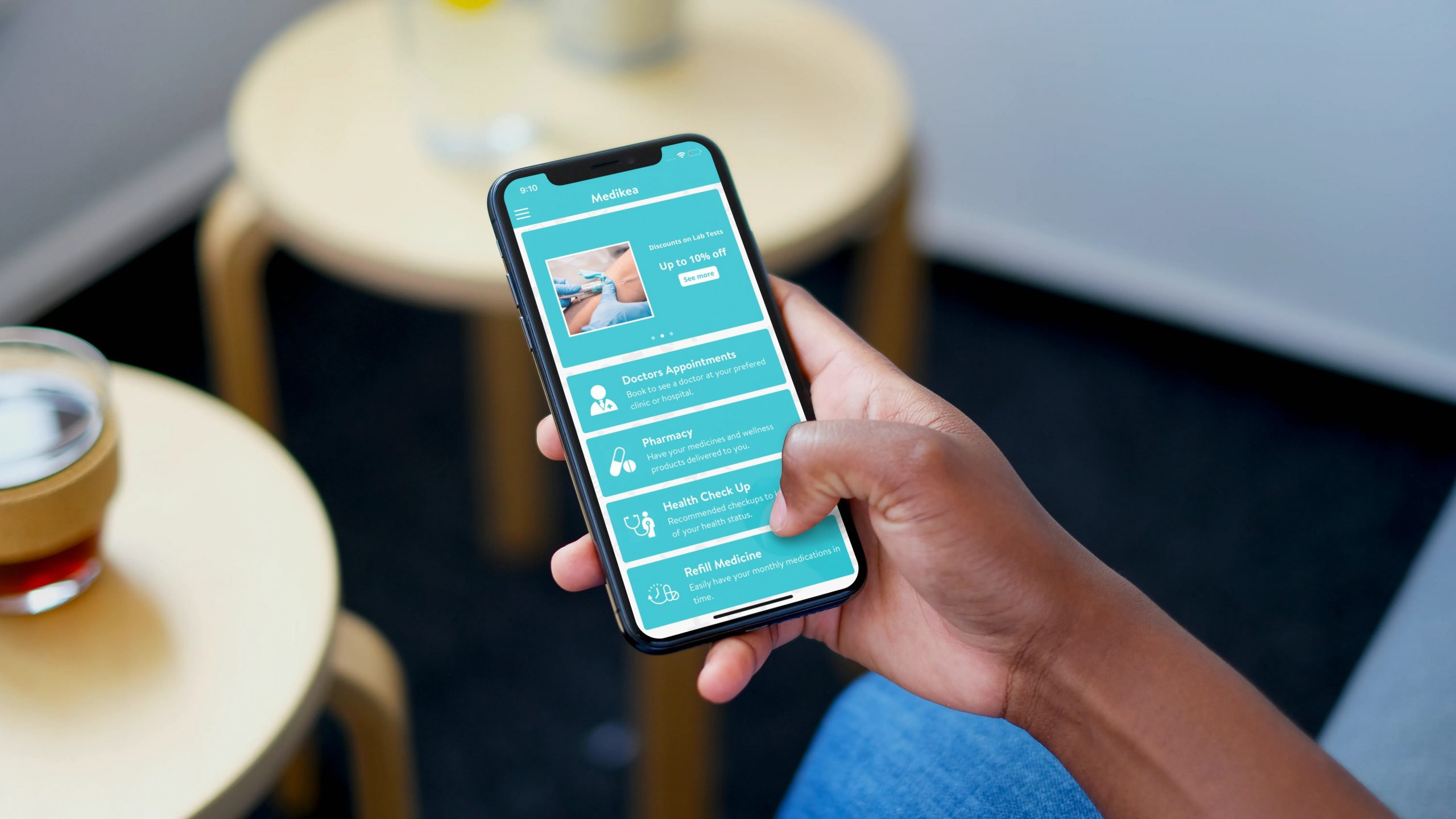 Tanzanian e-health startup launches appointment-booking platform - Disrupt Africa