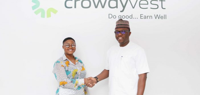 Nigeria's Crowdyvest attracts new investors, pivots, and goes it alone