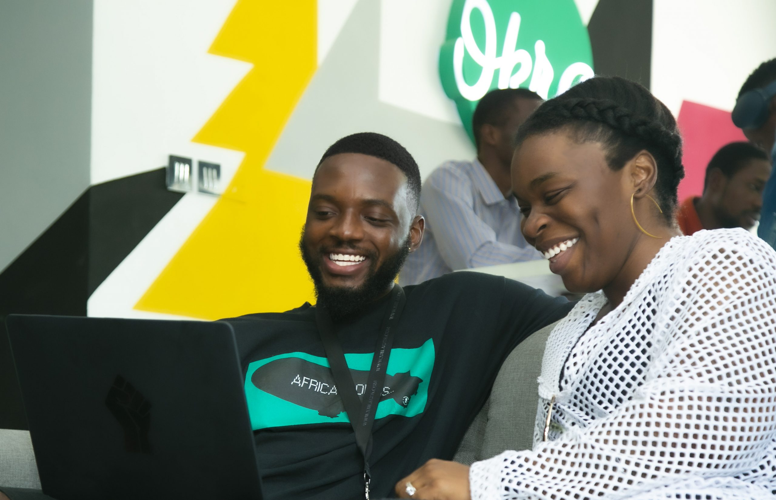 Nigerian fintech startup Okra secures $3.5m seed round to expand its data  infrastructure - Disrupt Africa