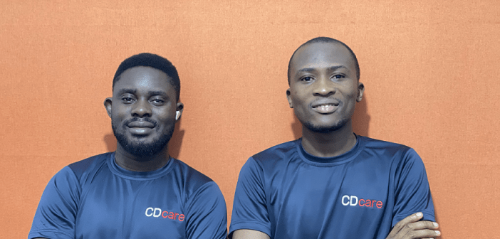 Nigeria's CDcare lets you buy appliances and pay over time with zero-interest