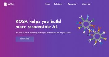 "Kenyan startup KOSA AI raises pre-seed funding round to tackle ""AI bias"""