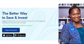 Nigerian fintech startup Piggyvest acquires counterpart Savi.ng